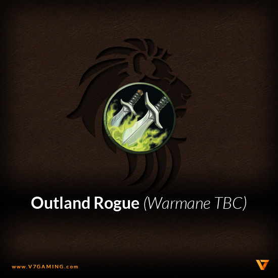 warmane-outland-rogue