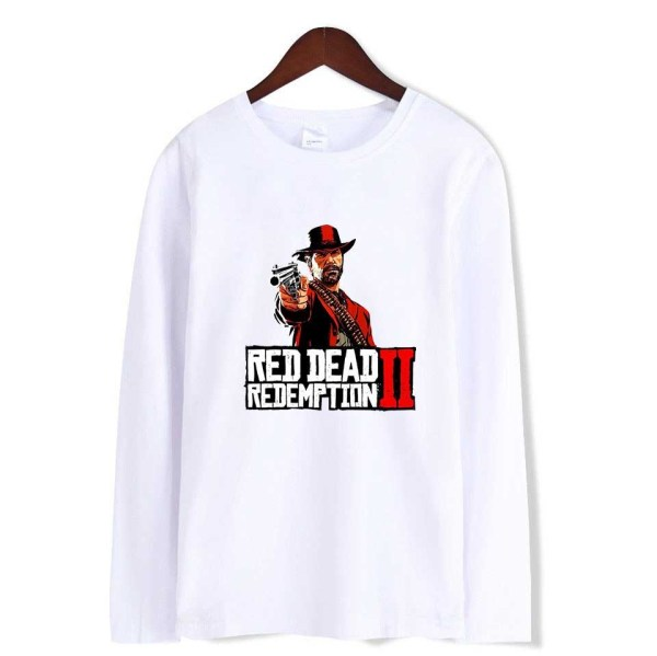 RDR 2 Long Sleeve T-shirt