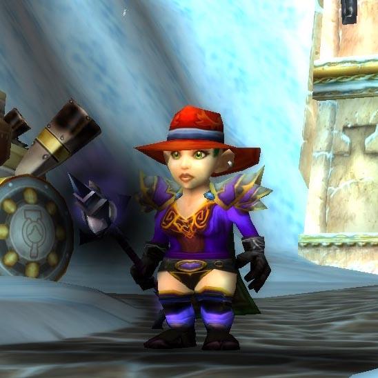 gnome mage 1