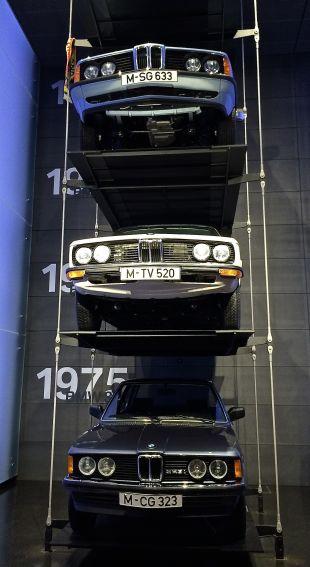 Heute: BMW im Angebot