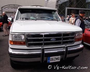 Ford Bronco Ranger XLT
