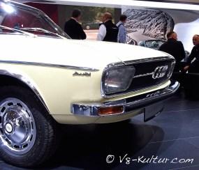 Audi 100 LS Cabriolet