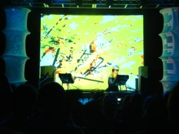 Visuals for Mary Anne Hobbs