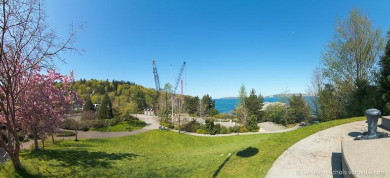 Jack Block Park panorama