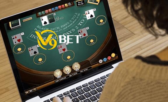 4 việc quan trọng cần làm khi chơi Blackjack tại nhà cái V9bet