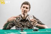 Tuyệt chiêu chơi Blackjack cực kỳ hiệu quả tại nhà cái V9bet.