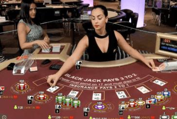 Kinh nghiệm phán đoán bài Blackjack khi chơi tại sòng bạc