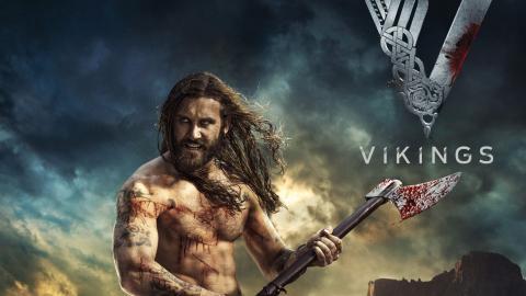 مسلسل Vikings الموسم الخامس الحلقة 18 الثامنة عشر مترجم Hd قواقع