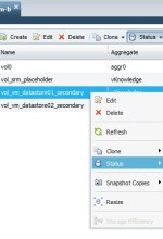 SRM Tutorial Part 5: Configure NetApp SnapMirror