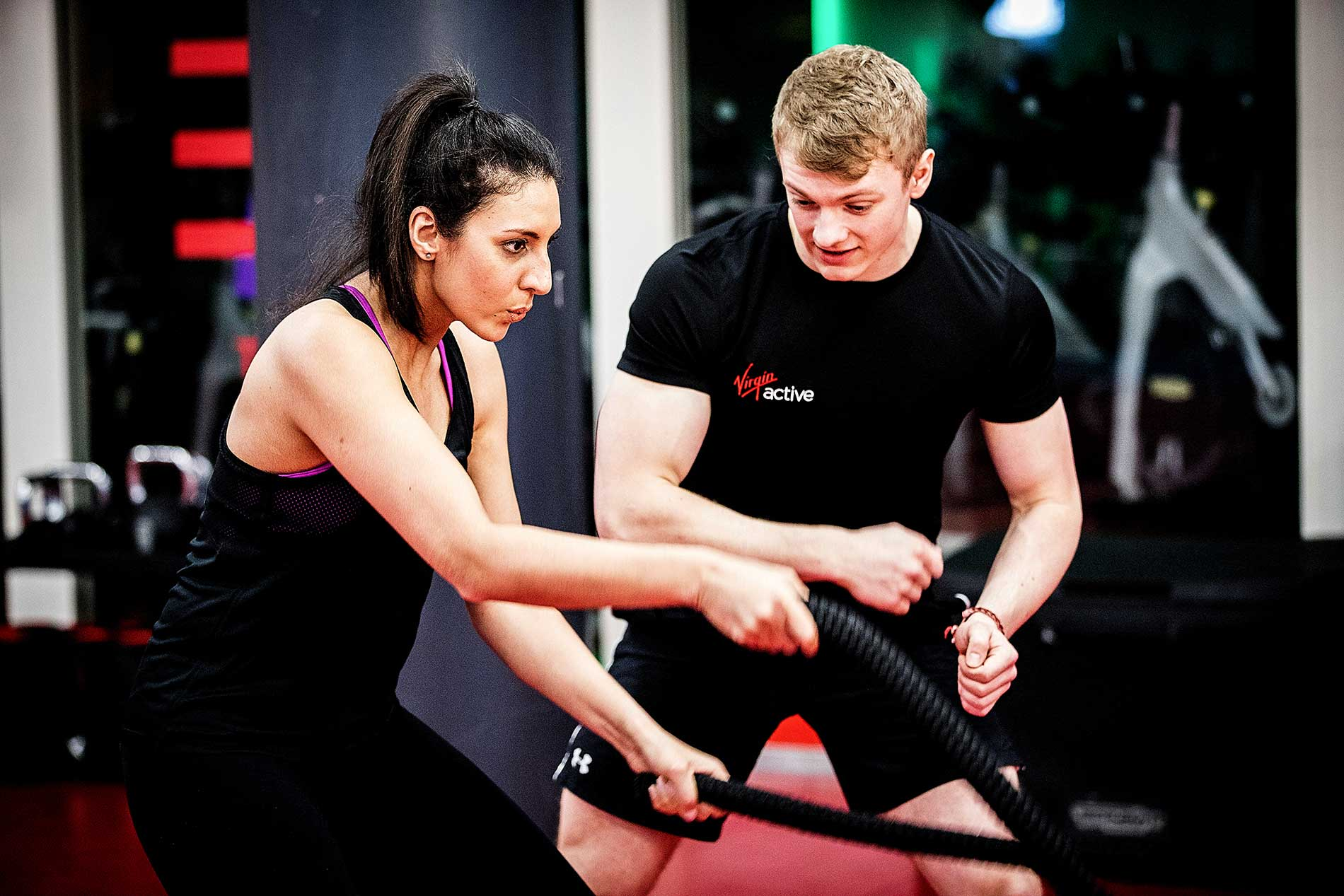 Whether You Want To Look Good For That Big Day Get In Shape After A Baby Or Do Your Bit For A Good Cause Your Goals And Our Expert Personal Trainers
