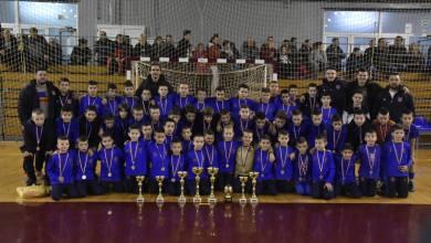 """Photo of Novogodišnji turnir u malom fudbalu """"Valjevo 2020"""""""