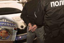 Photo of Opet Valjevska Policija uspešna u hapšenju razbojnika!