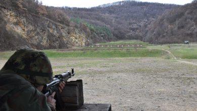 Photo of Jedinice Vojske Srbije će tokom februara izvoditi pešadijska gađanja od 3. do 28. februara