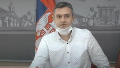 Photo of U razgovoru sa novinarom VTV Član gradskog veća grada Valjeva Nenad Patijarević rekao:Sledeće godine krećemo punim kapacitetom sa Manifestacijama!