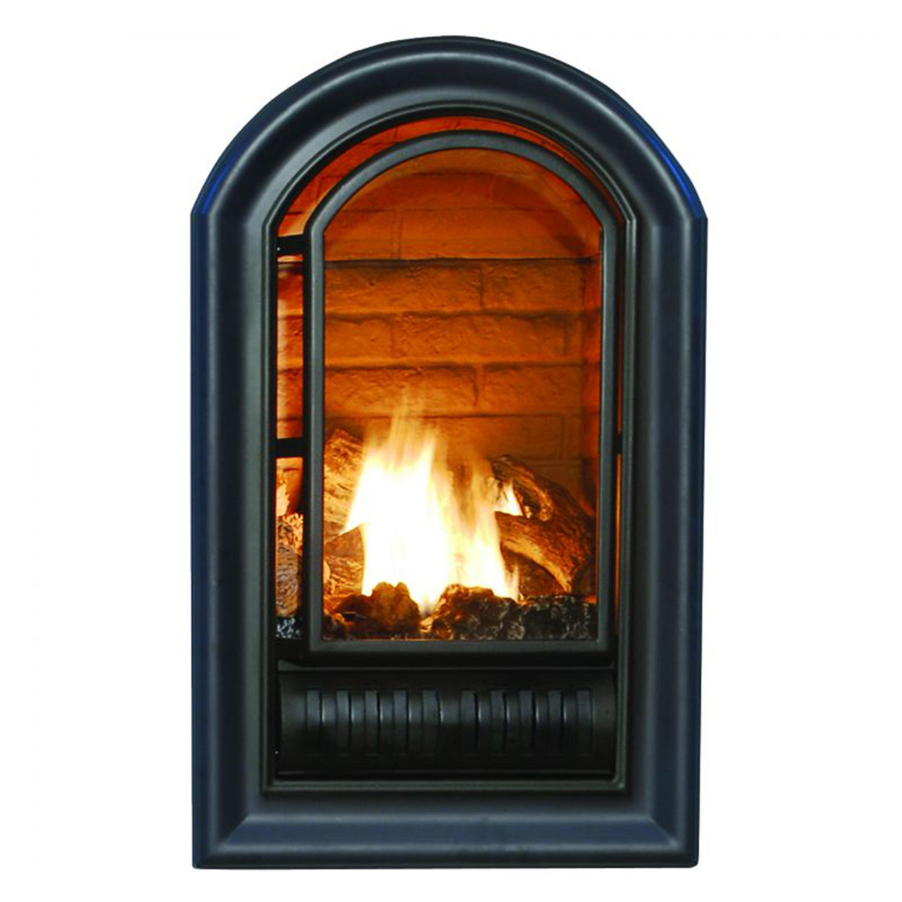 Ventless Gas Fireplace Insert