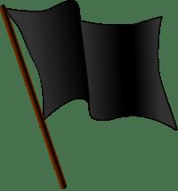 black flag political parties