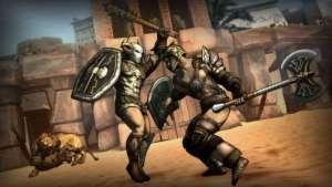 i gladiator игра