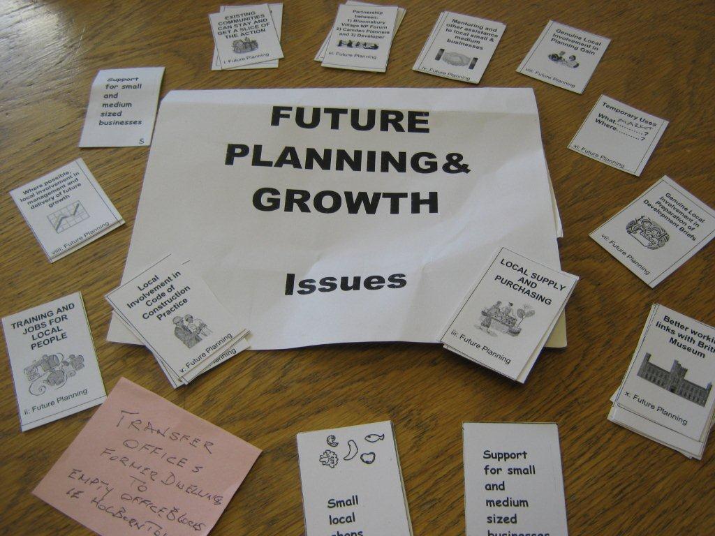 Neighbourhood Planning Resources & Toolkits