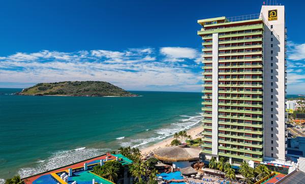 Hoteles El Cid Mazatlán - Vacaciones en Mazatlán