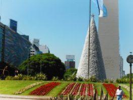 navidad en argentina