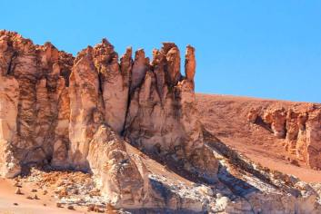 Salar de San Pedro de Atacama, Chile