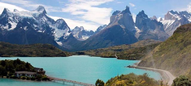 En Patagonia por Bruce Chatwin