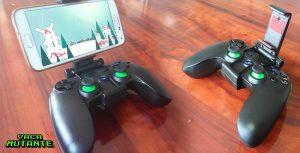 GameSir G3s sujecciones