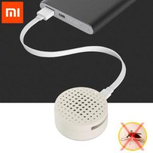 Productos Xiaomi - Repelente mosquitos