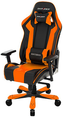 silla-gaming-dxracer-king-series