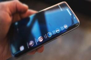 El futuro de las pantallas en los smartphones