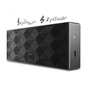 Altavoz Bluetooth Xiaomi