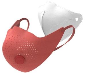 Máscara antipolución Xiaomi