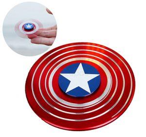 Spinners de superhéroes