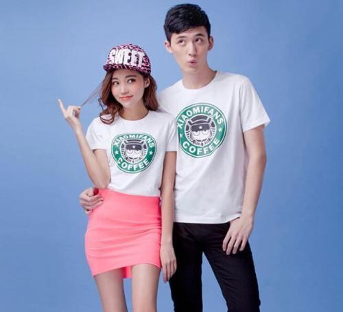 Camiseta de Xiaomi