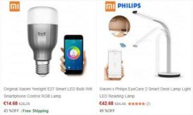 lamparas-bombillas-xiaomi