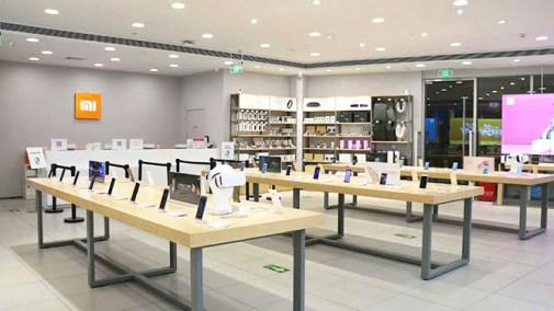 primera tienda de xiaomi en europa