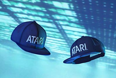 Atari presenta el futuro de los wearables
