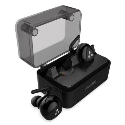 Auricular Bluetooth Syllable D900