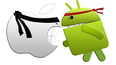 android, ios y otros sistemas