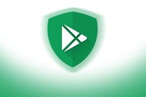 Cómo activar o desactivar Google Play Protect