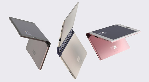 Flexibilidad en tus manos con la Lenovo Folio