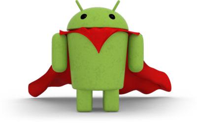 Android superusuario