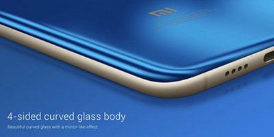 Nuevo Xiaomi Mi Note 3