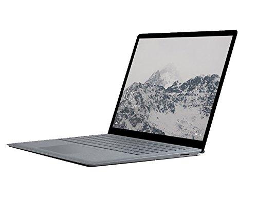 Microsoft Surface Laptop - Intel Core i5 7ª Gen, 4 GB RAM, 128 GB SSD