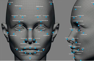apple mejora su reconocimiento facial