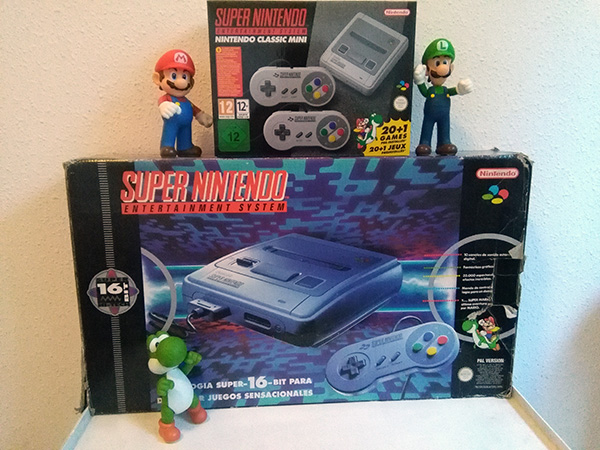 snes mini review