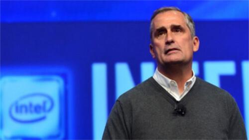 CEO Intel Bug