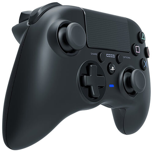 mando inalámbrico ps4