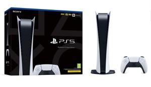 Comprar PlayStation 5