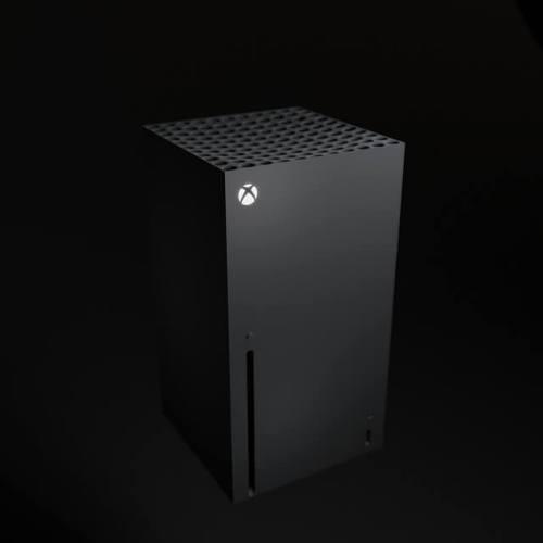Comprar nueva Xbox series X